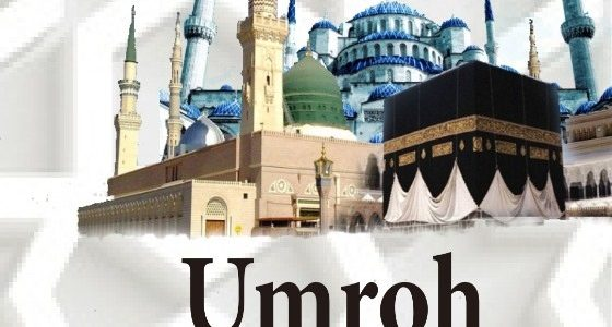 Umroh Plus City Tour Turki Awal Tahun 2019